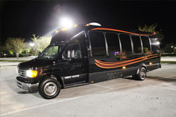 Miami Point to Point Transportation
