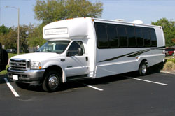 Miami Shuttle Services