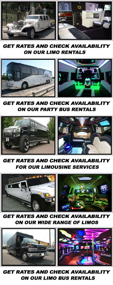 Deerfield Beach Limo Service