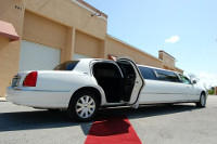 West Palm Beach Stretch Limo