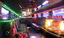 New Orleans Black Hummer Limousine