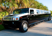 New Orleans Hummer Limo