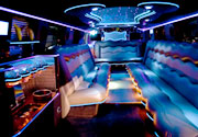 New Orleans Hummer Limousine