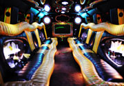 Hummer Limousine New Orleans