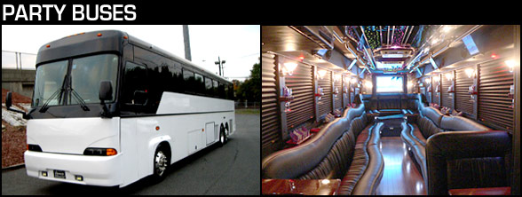 party buses in fort lauderdale and miami