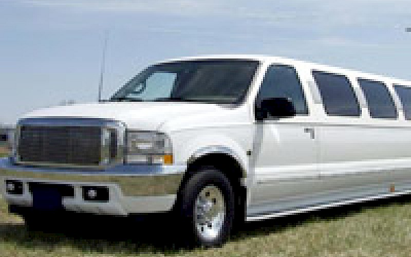 Palm Beach Excursion Limo