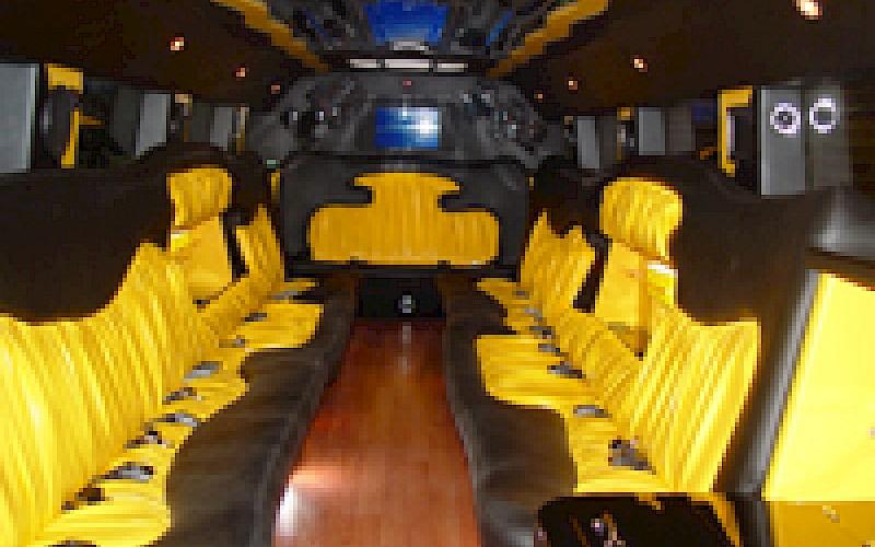 Hummer Limo Rental - SAVE up to 20% on Hummer Limos