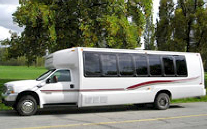 Palm Beach Party Bus Rental