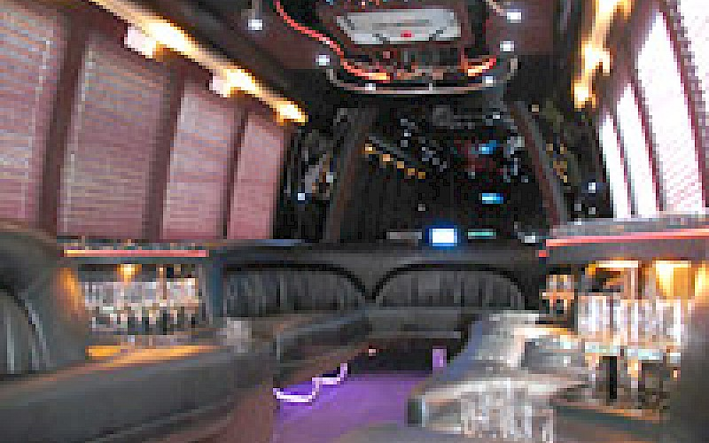 Fort Lauderdale Party Bus Service