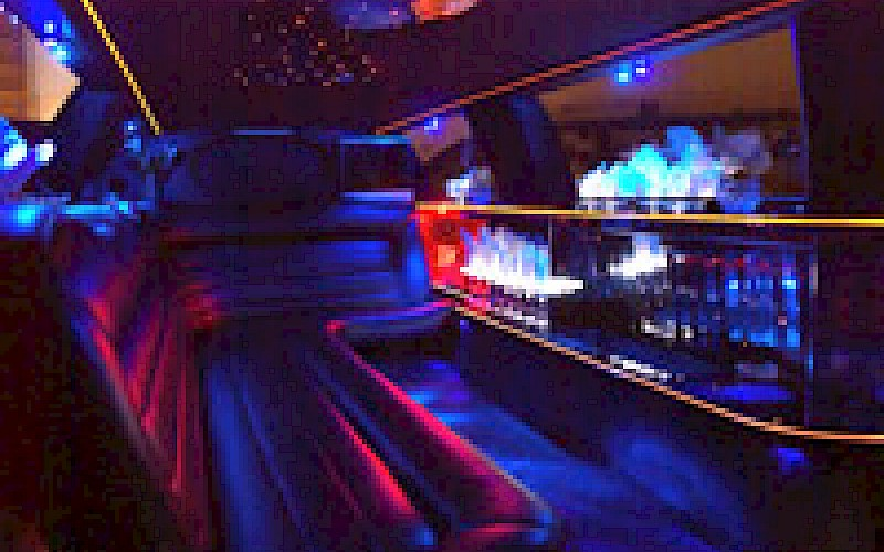 Stretch Limo Fort Lauderdale