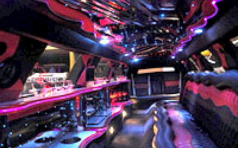 Fort Lauderdale Stretch Limo