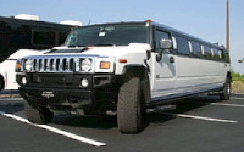 Palm Beach Hummer Limo