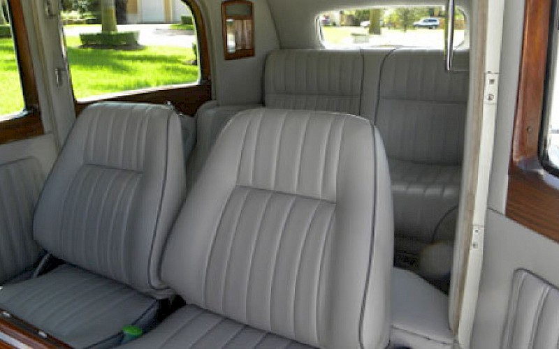 rent a rolls limo in miami florida
