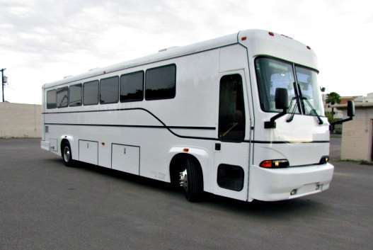 Bachelor Party Buses