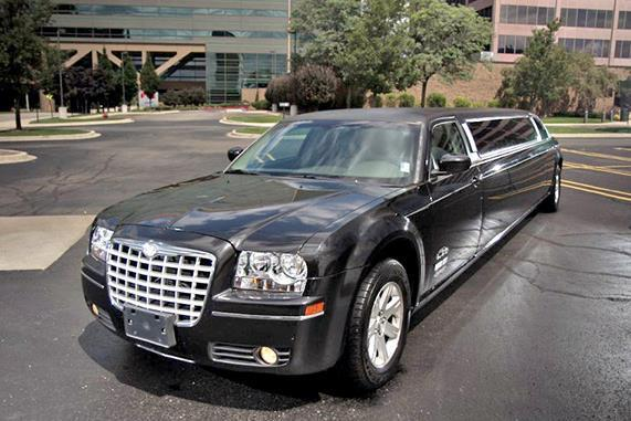 Corporate Transportation Limo