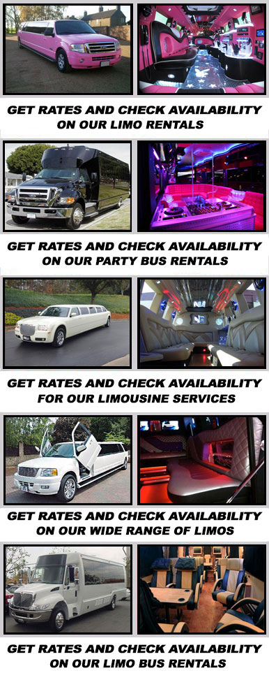 Homestead Limo Service