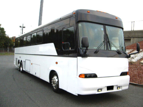 40 passenger party bus miami