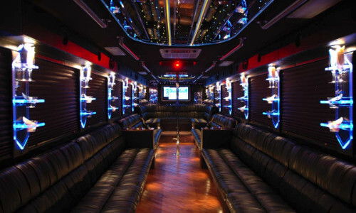 party bus miami tour
