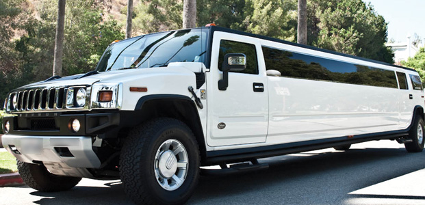 Crestview Hummer Limo