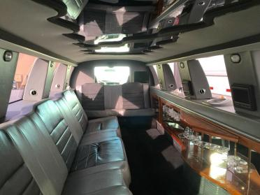 St Augustine Black Excursion Limo
