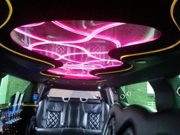 North Port Cadillac Stretch Limo