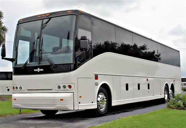 Vehicles Limo Rentals Party Bus Rentals Motor Coaches